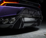 2015 Vorsteiner Novara Lamborghini Huracan 11