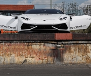 2015 VOS Lamborghini Huracan 3