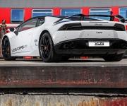 2015 VOS Lamborghini Huracan 6