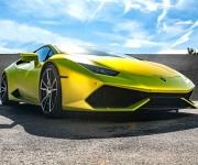 2015 xXx Performance Lamborghini Huracan 2