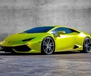 2015 xXx Performance Lamborghini Huracan