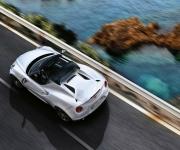 2016 Alfa Romeo 4C Spider 5