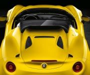 2016 Alfa Romeo 4C Spider 10
