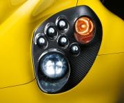 2016 Alfa Romeo 4C Spider 12