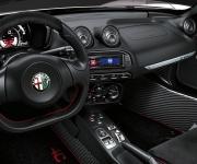 2016 Alfa Romeo 4C Spider 15