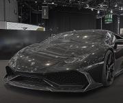2016 DMC Lamborghini Huracan Jeddah Edition 0