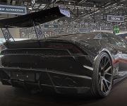2016 DMC Lamborghini Huracan Jeddah Edition