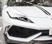 2016 DMC Lamborghini Huracan LP610 Cairo Edition 2