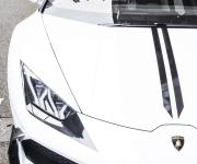 2016 DMC Lamborghini Huracan LP610 Cairo Edition 4