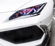 2016 DMC Lamborghini Huracan LP610 Cairo Edition