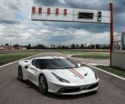 2016 Ferrari 458 MM Speciale 1