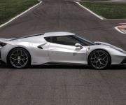 2016 Ferrari 458 MM Speciale