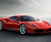 2016 Ferrari 488 GTB 0