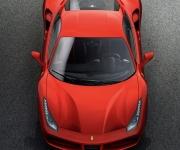 2016 Ferrari 488 GTB 4
