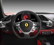 2016 Ferrari 488 GTB 8