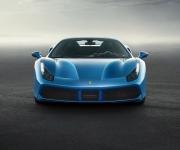 2016 Ferrari 488 Spider 1