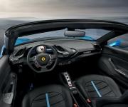 2016 Ferrari 488 Spider 6