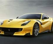 2016 Ferrari F12tdf 0
