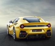 2016 Ferrari F12tdf 4