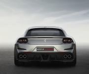 2016 Ferrari GTC4Lusso 5