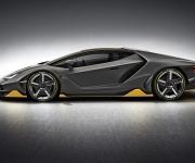 2016 Lamborghini Centenario 4