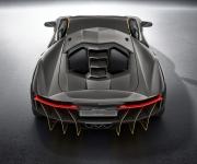 2016 Lamborghini Centenario 5