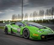 2016 Lamborghini Huracan GT3