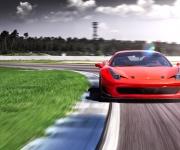 2016 Loma Ferrari 458 GT 1