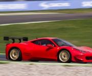 2016 Loma Ferrari 458 GT 2
