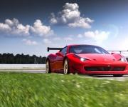 2016 Loma Ferrari 458 GT 3