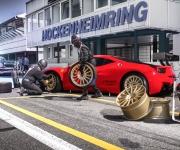2016 Loma Ferrari 458 GT 4