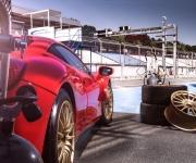 2016 Loma Ferrari 458 GT 5