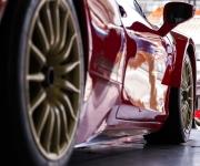2016 Loma Ferrari 458 GT 8