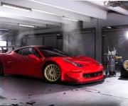 2016 Loma Ferrari 458 GT