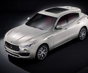 2016 Maserati Levante 0