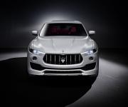 2016 Maserati Levante 1