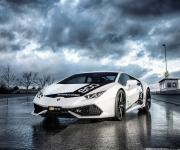 2016 O.CT Tuning Lamborghini Huracan O.CT800 0