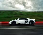 2016 O.CT Tuning Lamborghini Huracan O.CT800 2