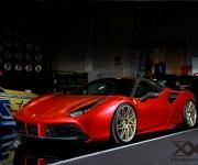 2016 xXx Performance Ferrari 488 GTB 0