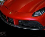 2016 xXx Performance Ferrari 488 GTB 1