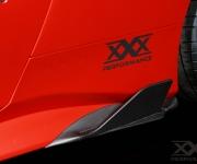 2016 xXx Performance Ferrari 488 GTB 4
