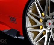 2016 xXx Performance Ferrari 488 GTB 8