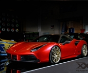 2016 xXx Performance Ferrari 488 GTB