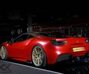 2016 xXx Performance Ferrari 488 GTB