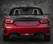2017 Fiat 124 Spider Elaborazione Abarth 3