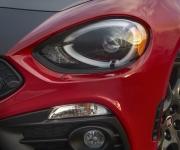 2017 Fiat 124 Spider Elaborazione Abarth 4
