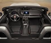 2017 Fiat 124 Spider Elaborazione Abarth 21