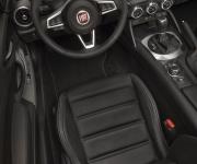 2017 Fiat 124 Spider Elaborazione Abarth 22