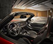 2017 Fiat 124 Spider Elaborazione Abarth 23