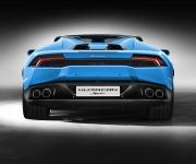 2017 Lamborghini Huracan LP610-4 Spyder 4